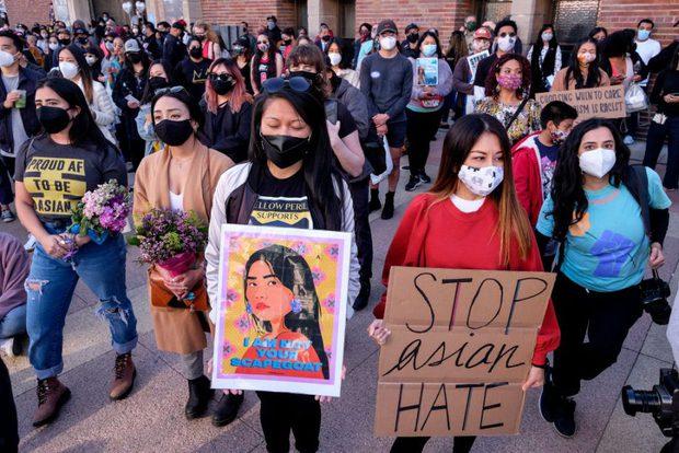 Giữa làn sóng kỳ thị tấn công người gốc Á, ông bố gốc Việt bị đánh vào đầu từ phía sau, con gái uất ức lên tiếng kể lại sự việc kinh hoàng - Ảnh 3.
