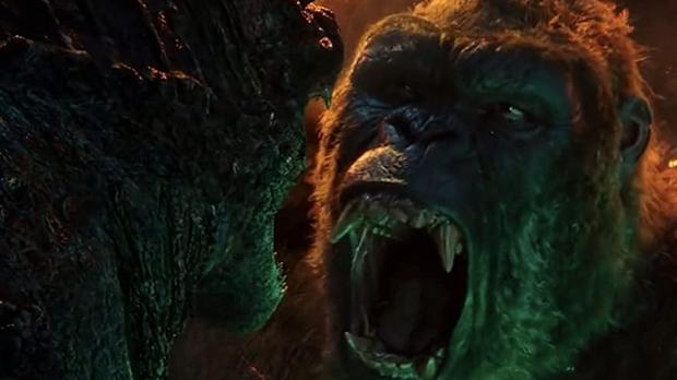 Yếu tố đam mỹ trá hình ở Godzilla vs. Kong: Xem một hồi thấy hao hao Thiên Nhai Khách là sao ta? - Ảnh 7.