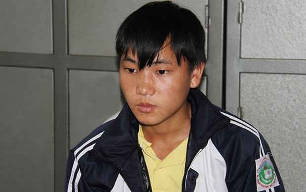 Nam sinh lớp 10 sát hại hàng xóm để trộm cắp, bố mẹ và bà nội vướng vòng lao lý vì bao che - Ảnh 2.