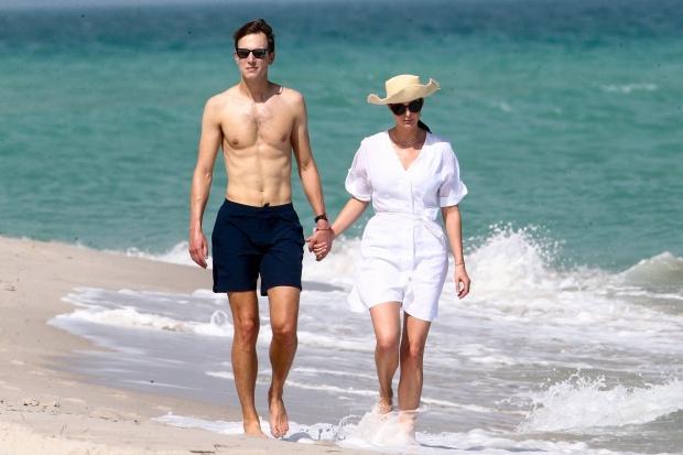 """Cuộc sống sau khi rời Nhà Trắng của """"nữ thần"""" Ivanka Trump: Nhan sắc ngày càng rạng ngời nhưng người hâm mộ lại lo lắng vì lý do khác - Ảnh 4."""