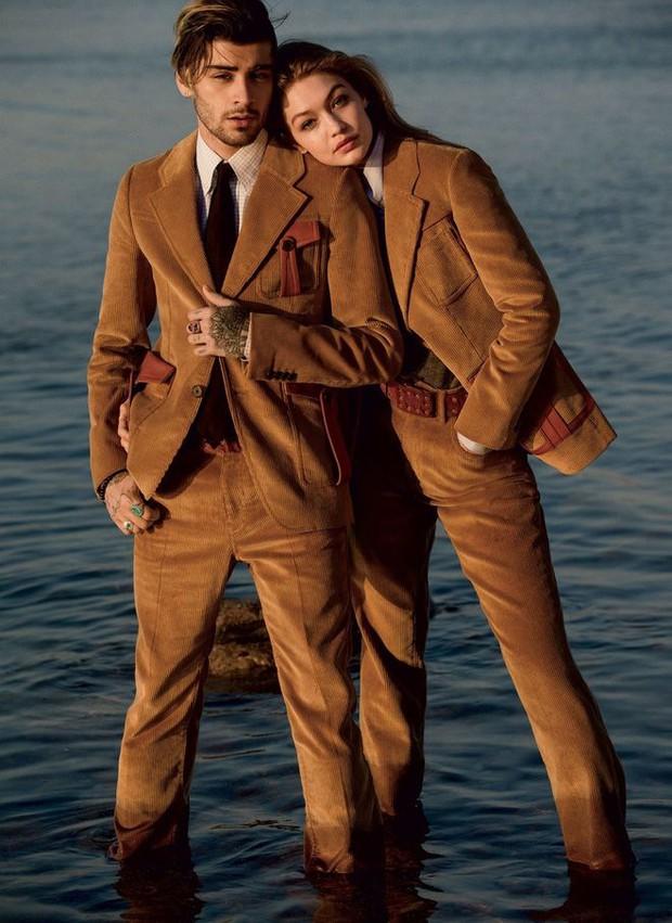 Nóng nhất Twitter hiện tại: Gigi Hadid và Zayn Malik đã chính thức kết hôn sau 6 tháng sinh con đầu lòng? - Ảnh 2.