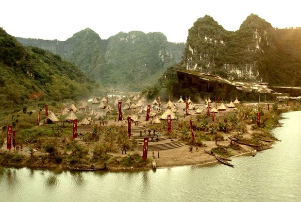 Giải mã toàn bộ tình tiết bí ẩn của Godzilla vs Kong: Chuyện gì đã thực sự xảy ra với quê hương Ninh Bình? - Ảnh 5.