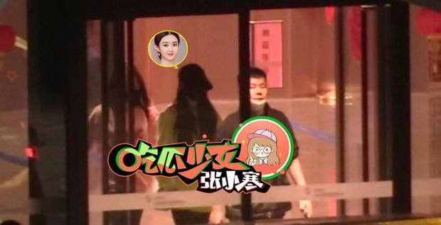 Triệu Lệ Dĩnh trở về nhà thăm chồng giữa bê bối ly hôn, Phùng Thiệu Phong có động thái ngó lơ đáng báo động - Ảnh 3.