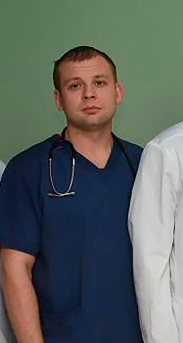 Rúng động: Nữ y tá xinh đẹp bị cưỡng hiếp và giết chết ngay trong thang máy bệnh viện và thủ phạm là kẻ không ai ngờ - Ảnh 1.