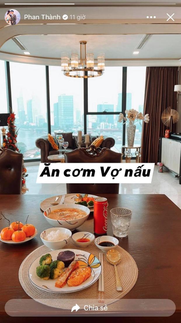 Vợ TGĐ Phan Thành hé lộ sau 29 năm mới biết tự nấu ăn, nguyên nhân cũng vì 4 chữ làm dâu hào môn - Ảnh 5.