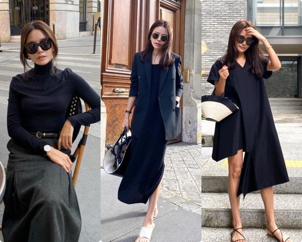 Blogger người Hàn chỉ bạn cách... lười để mặc đẹp, ai ngờ toàn ra style Pháp mới lạ! - Ảnh 5.