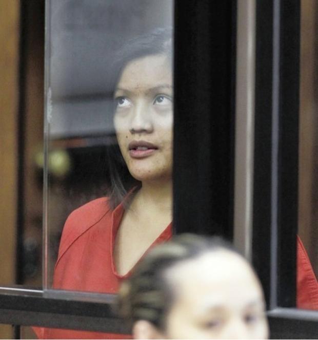Nữ sinh gốc Việt tài giỏi bị bạn thân giết hại bởi nguyên do vô lý, biểu cảm máu lạnh của thủ phạm đáng chú ý - Ảnh 8.