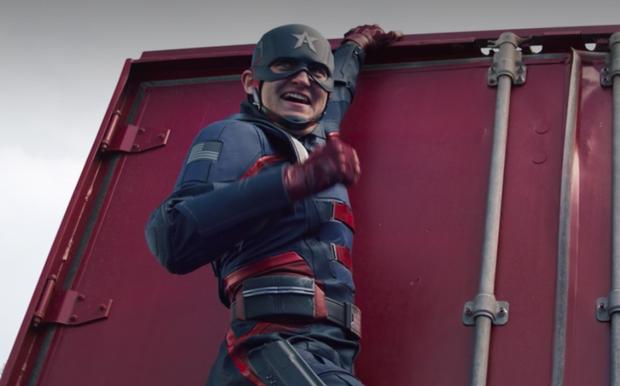 Captain America mới của Marvel: Gia đình quyền lực nhất nhì Hollywood, thừa hưởng gen trội ngắm là mê - Ảnh 12.
