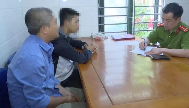 Vụ nam thanh niên bị tra tấn, chôn sống: Bắt đối tượng cầm đầu Dương đẹp trai khi đang lẩn trốn ở Hà Nội - Ảnh 1.
