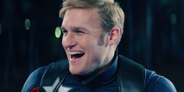 Captain America mới của Marvel: Gia đình quyền lực nhất nhì Hollywood, thừa hưởng gen trội ngắm là mê - Ảnh 11.