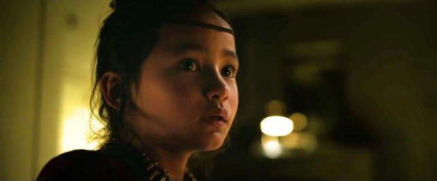 Sao nhí 9 tuổi gây nổ bom tấn Godzilla vs. Kong: Cô bé lai Hàn - Mỹ bị điếc, gia đình 4 đời khiếm thính và kỳ tích khiến thế giới trầm trồ - Ảnh 12.