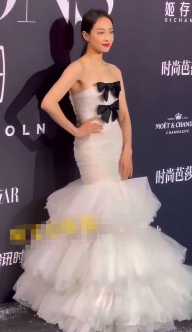 Ảnh không PTS của dàn người đẹp tại Bazaar Icons: Dương Tử lộ đầu to, Ming Xi tăng cân chóng mặt, chỉ có 1 người cân được tất - Ảnh 6.