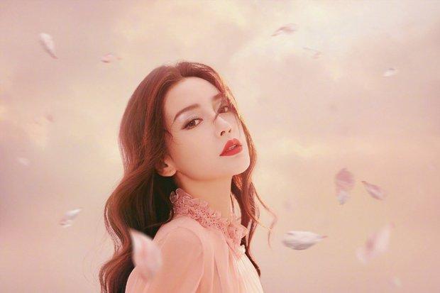 Bộ ảnh mới của Angela Baby bị chê toàn tập: Trang phục lạc quẻ, concept quê mùa, đại sứ Dior đây sao? - Ảnh 6.