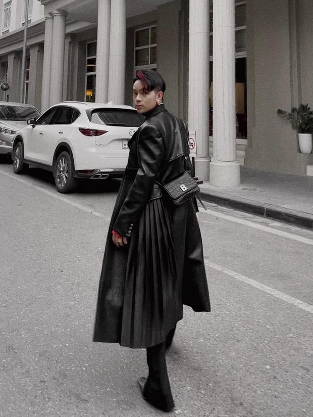 Muốn biết thế nào là du lịch có gu thì nhấn ngay nút theo dõi Instagram của Fashionisto này! - Ảnh 9.