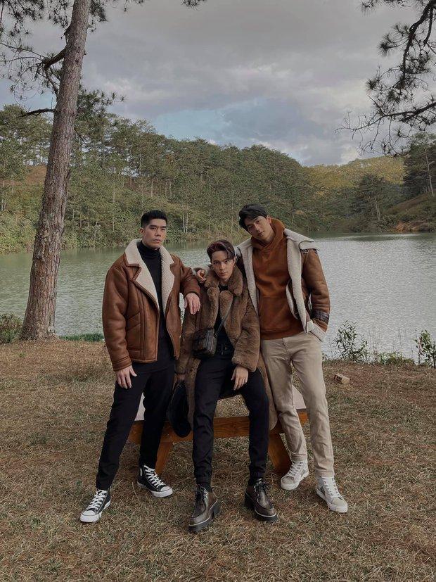 Muốn biết thế nào là du lịch có gu thì nhấn ngay nút theo dõi Instagram của Fashionisto này! - Ảnh 15.