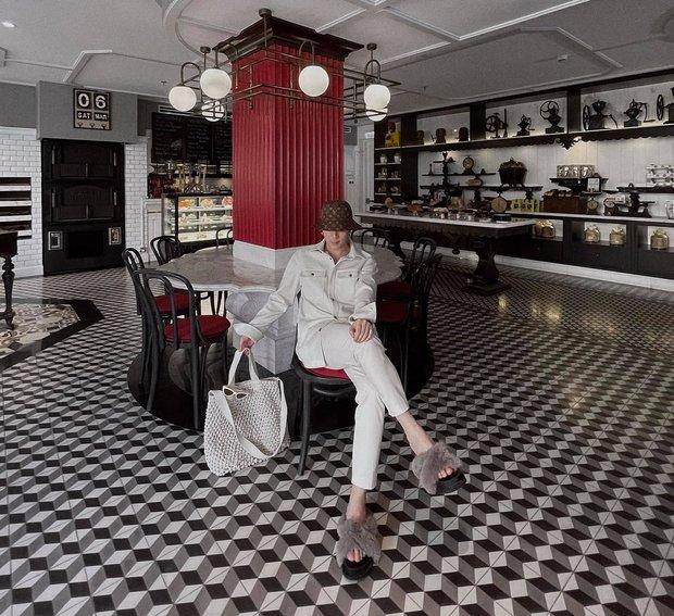 Muốn biết thế nào là du lịch có gu thì nhấn ngay nút theo dõi Instagram của Fashionisto này! - Ảnh 2.