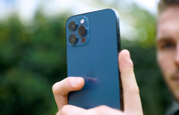 Apple sẽ chơi tất tay, biến iPhone 13 Pro Max trở thành camera phone bá đạo nhất thế giới - Ảnh 2.