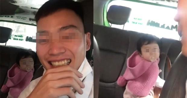 Tài xế taxi quay clip, dựng chuyện mẹ bỏ quên con: Tôi mong mọi người cho tôi cơ hội để được làm lại và sửa chữa lỗi lầm - Ảnh 1.