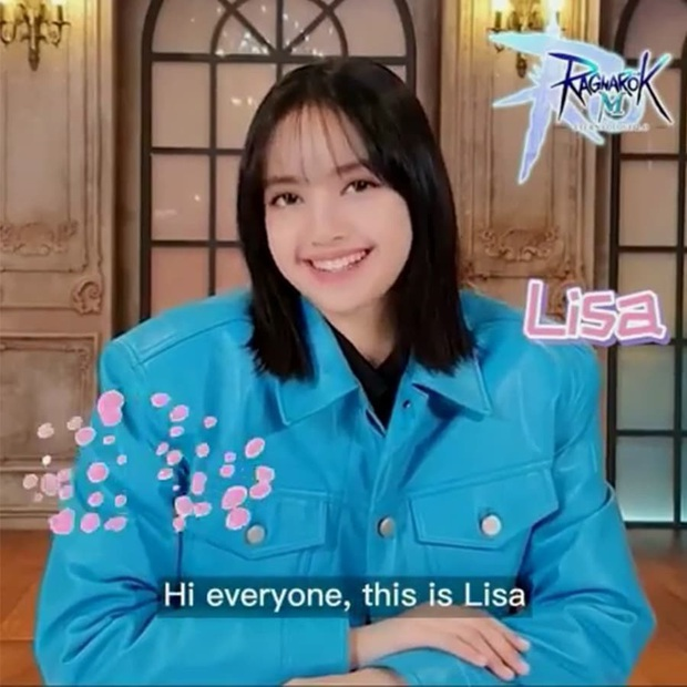 Lisa quả là vô cùng xinh đẹp, nhưng nhan sắc nàng không độ được chiếc áo cùng kiểu mái bết này! - Ảnh 2.