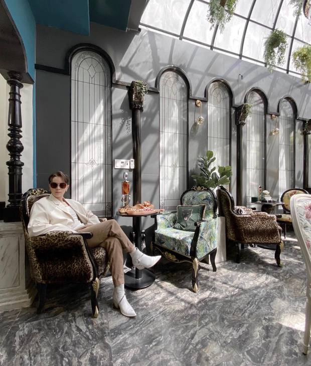 Muốn biết thế nào là du lịch có gu thì nhấn ngay nút theo dõi Instagram của Fashionisto này! - Ảnh 5.