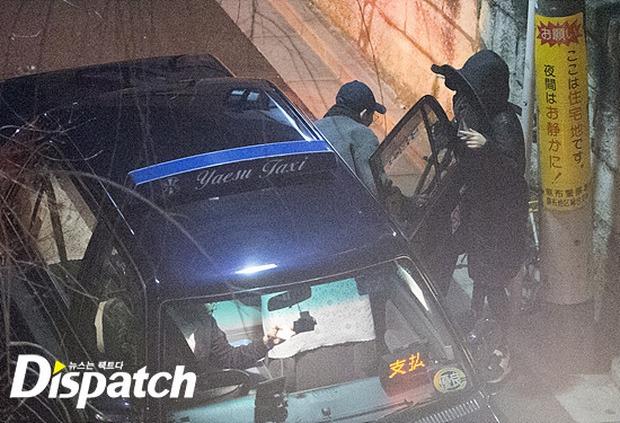 HOT: Hàn Quốc vừa điểm 0h ngày 1/4, 1 thành viên BTS và Red Velvet đã lộ ảnh hẹn hò, chuyện gì đây? - Ảnh 3.
