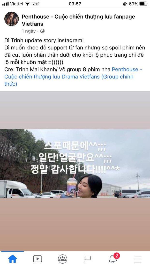 Ác nữ Penthouse up story Instagram bằng cách có 1-0-2, soi ra lý do mới thấy cực kỳ thuyết phục! - Ảnh 2.