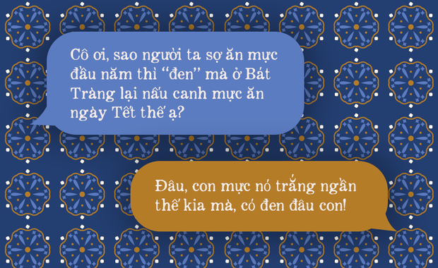 Ngoài gốm sứ, Bát Tràng còn có mâm cỗ với món ăn tiến vua đặc biệt, đại diện cho cái tầm rất khác của ẩm thực Việt Nam - Ảnh 7.
