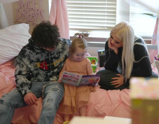 Bà mẹ nhí một mình sinh em bé khi 13 tuổi trải lòng sau 3 năm sóng gió, diện mạo đứa trẻ khiến ai cũng trầm trồ - Ảnh 7.