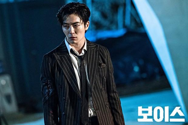 7 trùm phản diện vì quá đẹp nên được tha thứ ở phim Hàn: Cỡ tiểu thư xấc láo Penthouse thì ai nỡ ghét! - Ảnh 5.