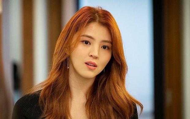 7 trùm phản diện vì quá đẹp nên được tha thứ ở phim Hàn: Cỡ tiểu thư xấc láo Penthouse thì ai nỡ ghét! - Ảnh 3.
