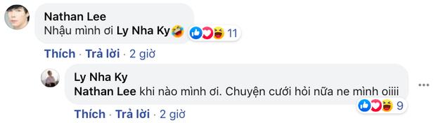 Nathan Lee đăng status đá xéo ai đó ngu dốt, tag Lý Nhã Kỳ nhưng netizen gọi tên Ngọc Trinh vì ám chỉ dàn dựng? - Ảnh 3.