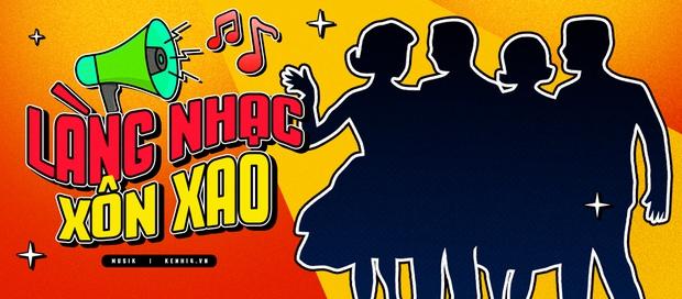 Netizen thích thú với bản cover Tình Bạn Diệu Kỳ live mộc với nhạc điện tử, thu về 10 triệu lượt xem ngon ơ - Ảnh 8.