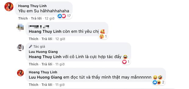 Dàn sao Việt xỉu ngang trước biểu cảm của con gái nhà nghệ sĩ Giang Hồ, riêng Đông Nhi bị cảnh báo về tương lai của bé Winnie - Ảnh 5.
