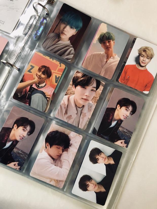 11 năm trước, SM và SNSD khai sinh ra bộ photocard đầu tiên trong lịch sử Kpop, thủ lĩnh thẻ bài đích thực là đây! - Ảnh 1.