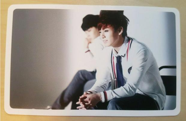 11 năm trước, SM và SNSD khai sinh ra bộ photocard đầu tiên trong lịch sử Kpop, thủ lĩnh thẻ bài đích thực là đây! - Ảnh 6.