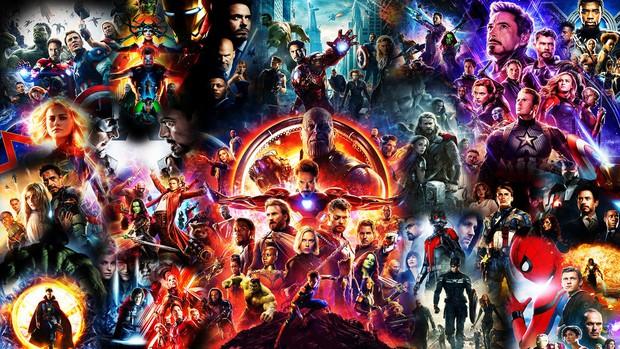 10 khoảnh khắc đỉnh cao từ xúc động đến ám ảnh làm nên vũ trụ phim siêu anh hùng Marvel - Ảnh 1.