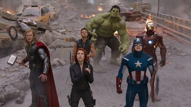 10 khoảnh khắc đỉnh cao từ xúc động đến ám ảnh làm nên vũ trụ phim siêu anh hùng Marvel - Ảnh 4.