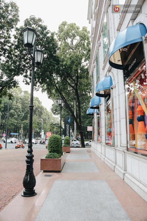 """Diamond Plaza - nơi các """"fashionista"""" tụ hội và chứa nhiều kỷ niệm của 8x, 9x đời đầu ở Sài Gòn hiện giờ ra sao? - Ảnh 4."""