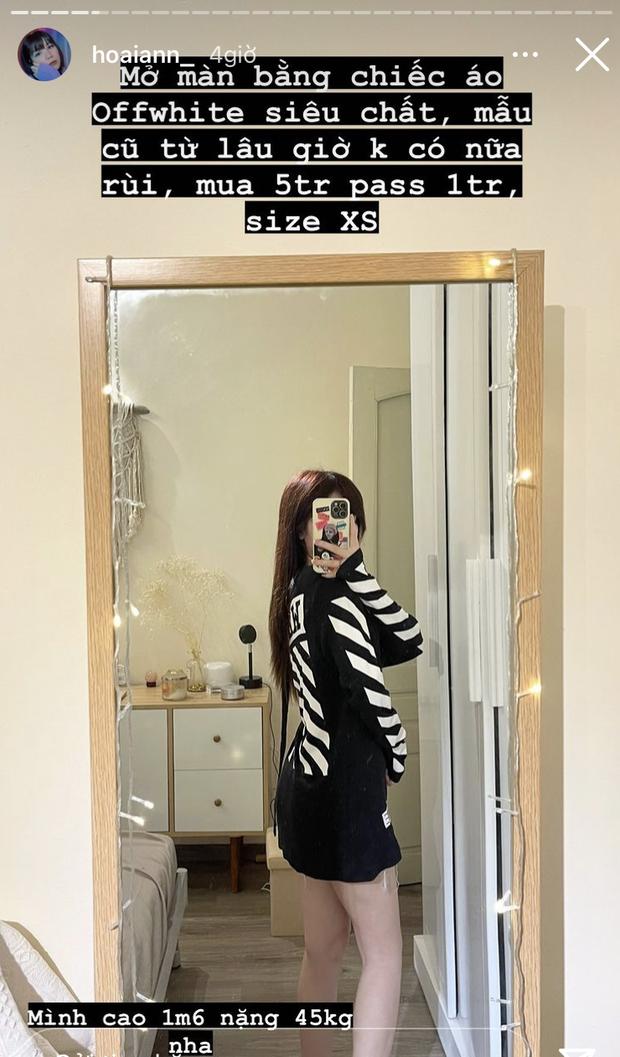 Đến lượt An Japan thanh lý loạt váy áo xinh xẻo: Chị em mau khuân đồ đẹp chỉ từ 150k - Ảnh 2.