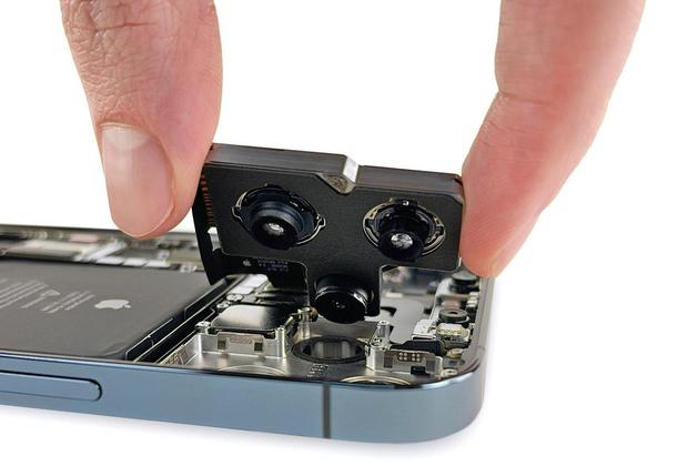 Apple sẽ chơi tất tay, biến iPhone 13 Pro Max trở thành camera phone bá đạo nhất thế giới - Ảnh 1.