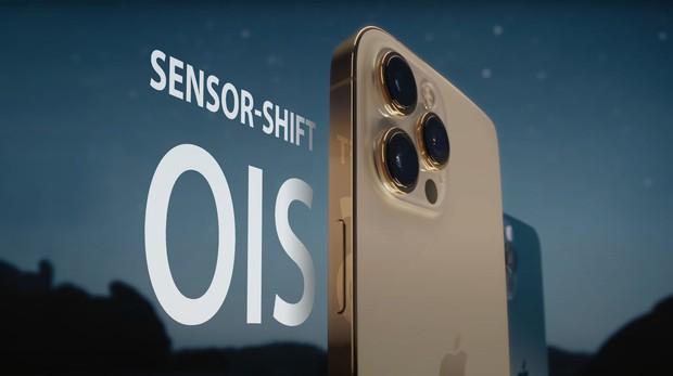 Apple sẽ chơi tất tay, biến iPhone 13 Pro Max trở thành camera phone bá đạo nhất thế giới - Ảnh 5.