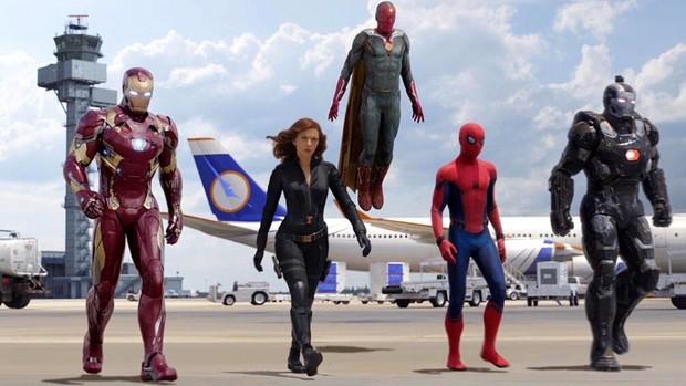 10 khoảnh khắc đỉnh cao từ xúc động đến ám ảnh làm nên vũ trụ phim siêu anh hùng Marvel - Ảnh 8.