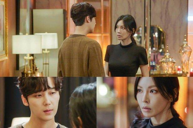 TẬP CUỐI Penthouse 2: Lộ diện cậu con trai bí ẩn của bác sĩ Ha và cô giáo Cheon? - Ảnh 4.