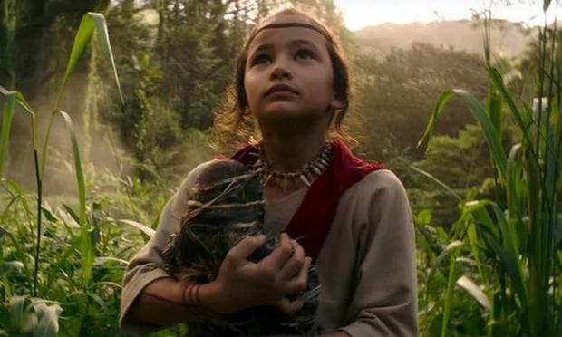 Sao nhí 9 tuổi gây nổ bom tấn Godzilla vs. Kong: Cô bé lai Hàn - Mỹ bị điếc, gia đình 4 đời khiếm thính và kỳ tích khiến thế giới trầm trồ - Ảnh 10.