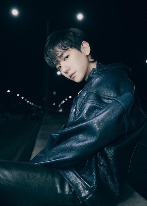 Trong khi Rosé và IU đang đấu nhau thì có ông hoàng triệu bản comeback một phát lên luôn, đạt kỷ lục khủng mảng bán album - Ảnh 5.