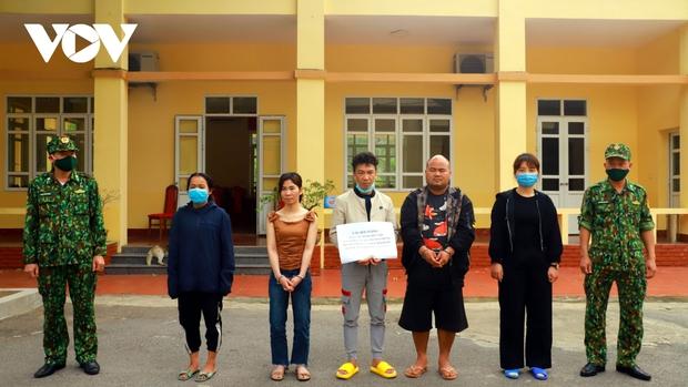 Quảng Ninh khởi tố 3 đối tượng tổ chức đưa người xuất cảnh trái phép - Ảnh 1.