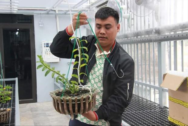 Thực hư lan 250 tỷ ở Quảng Ninh, công an nói gì? - Ảnh 1.