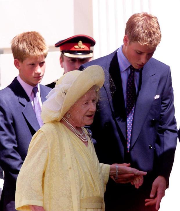 Người Mỹ nhận xét thẳng thừng về cuộc phỏng vấn của nhà Sussex, đủ làm Harry và Meghan bẽ mặt - Ảnh 2.
