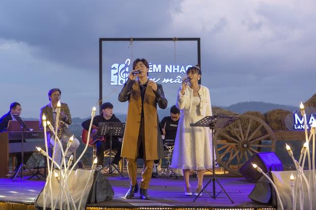 Sau Văn Mai Hương và bộ đôi Đan Trường - Juky San, thêm 1 màn cover nhạc Hoa lời Việt công phá lên hẳn #2 trending YouTube - Ảnh 3.
