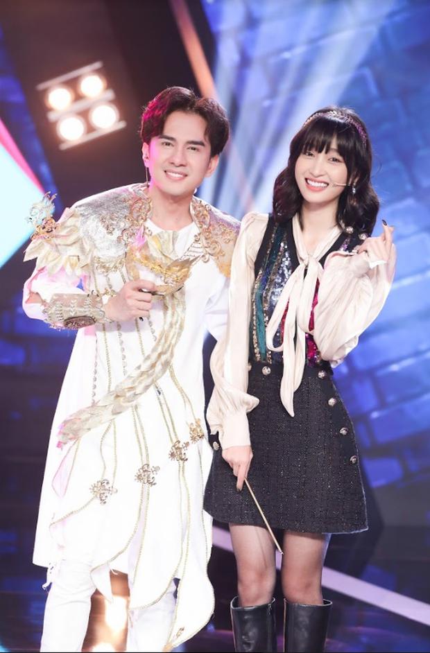 Sau Văn Mai Hương và bộ đôi Đan Trường - Juky San, thêm 1 màn cover nhạc Hoa lời Việt công phá lên hẳn #2 trending YouTube - Ảnh 7.
